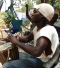 cultuur project gambia